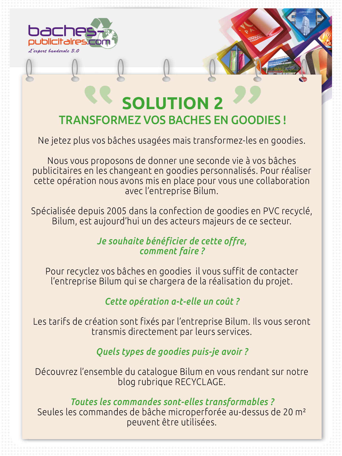 RECYCLAGE 2