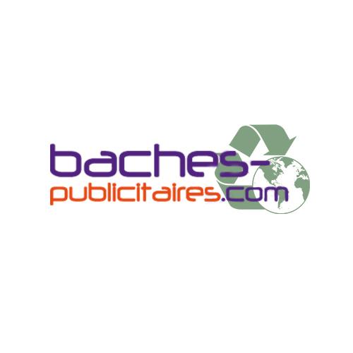 recyclage de bâches publicitaires