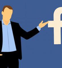 Photocall et Facebook