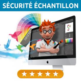 securite echantillion