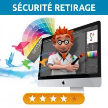 securite retirage