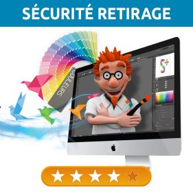 securite retirage