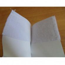 Velcro mâle, 25 mm