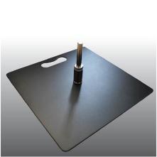 Pied oriflamme : carré éco 6kg - De trente