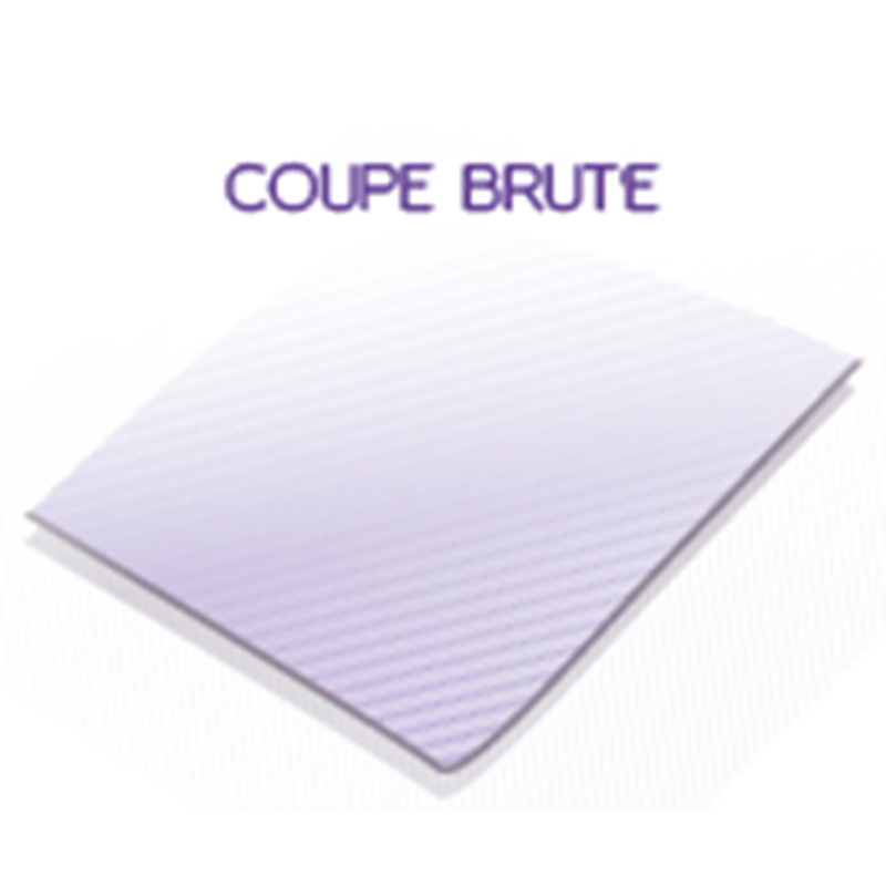 coupe brute